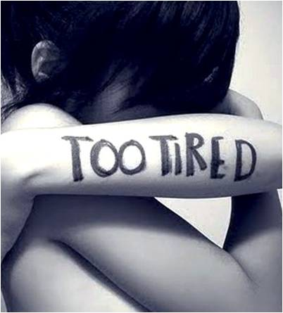 tootired